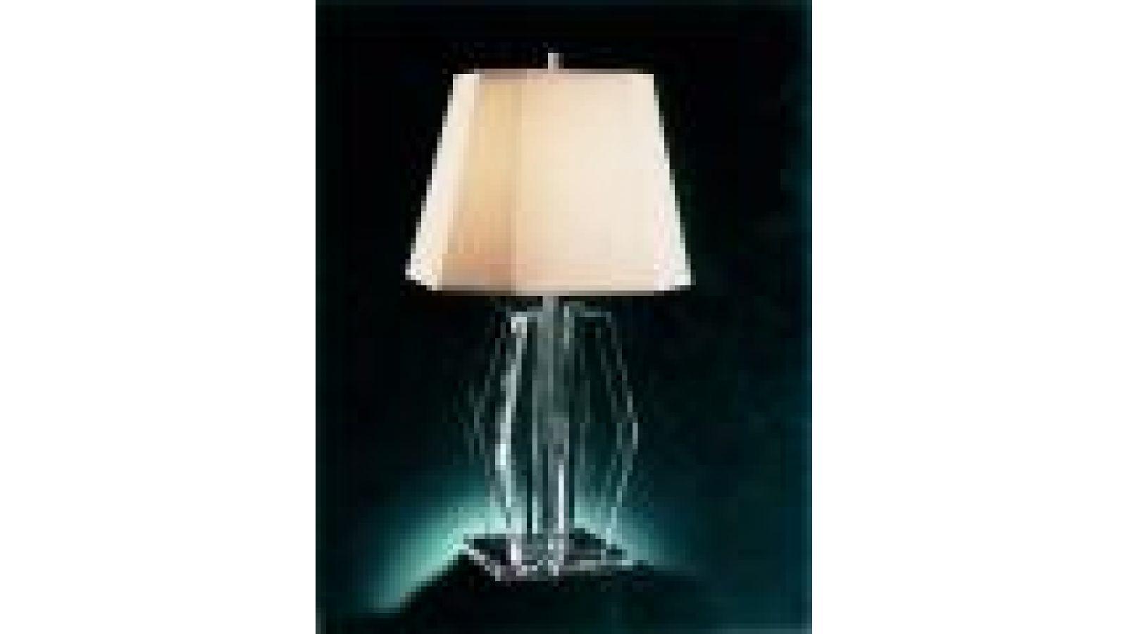 Dymond Lamp