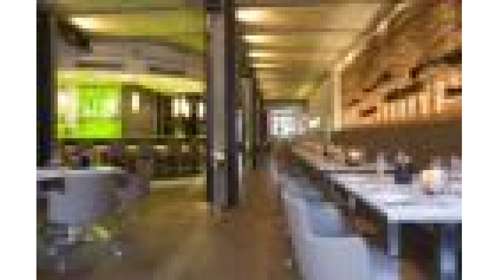 Restaurant VLET, Hamburg