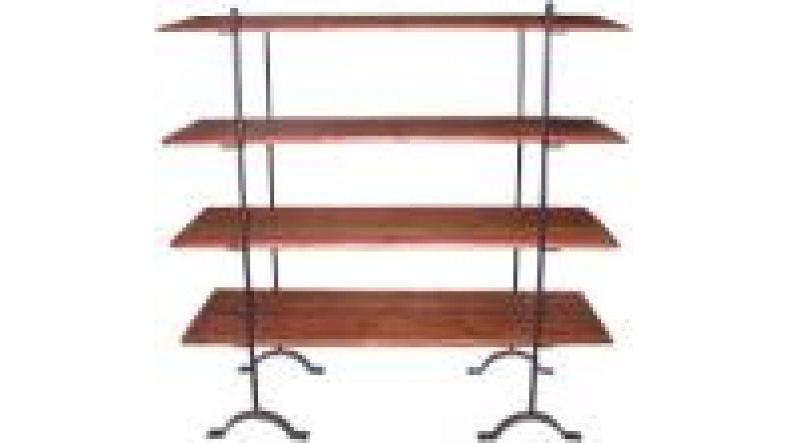 H.F. Plank Shelves