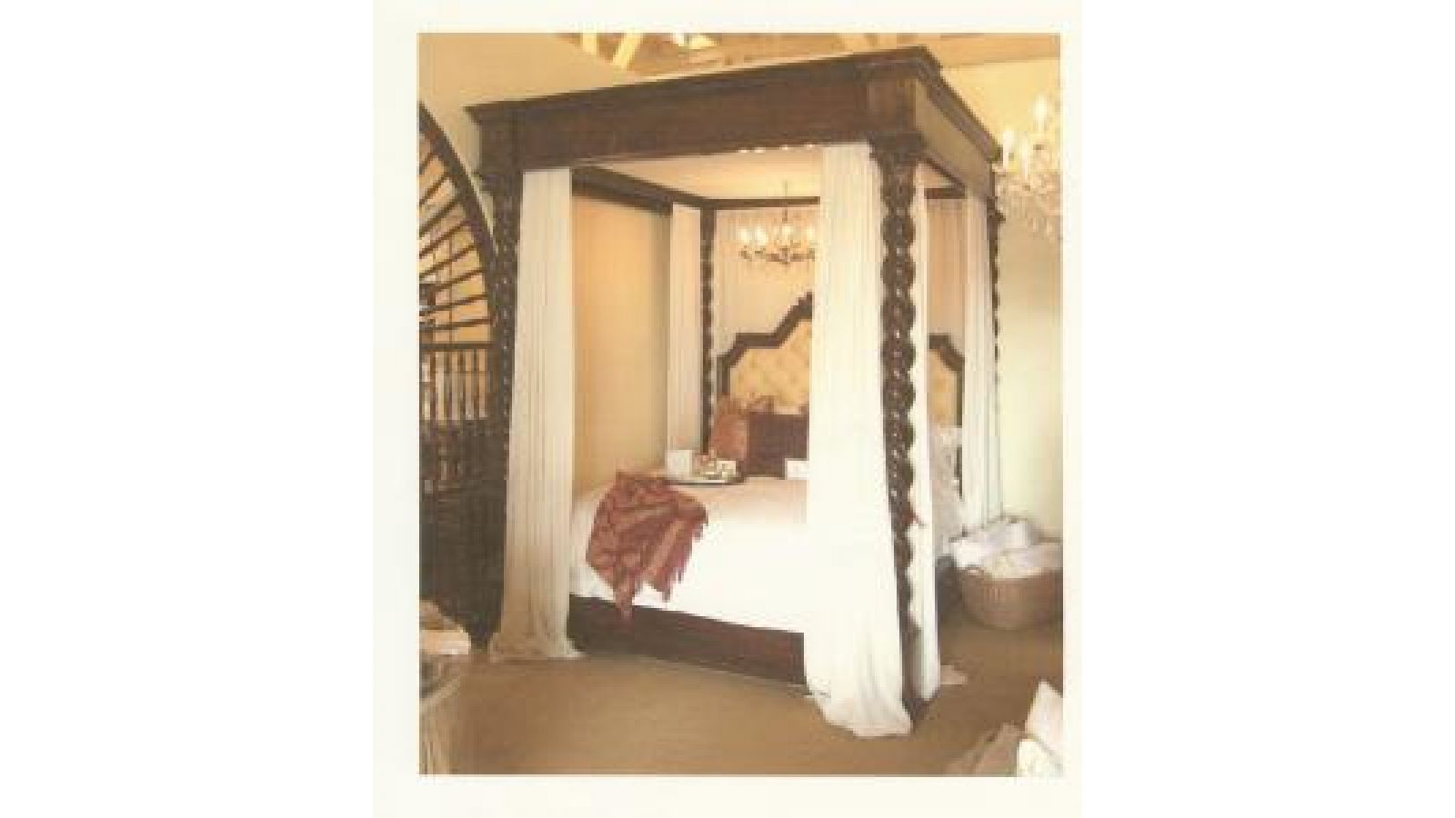 Napolo Bed