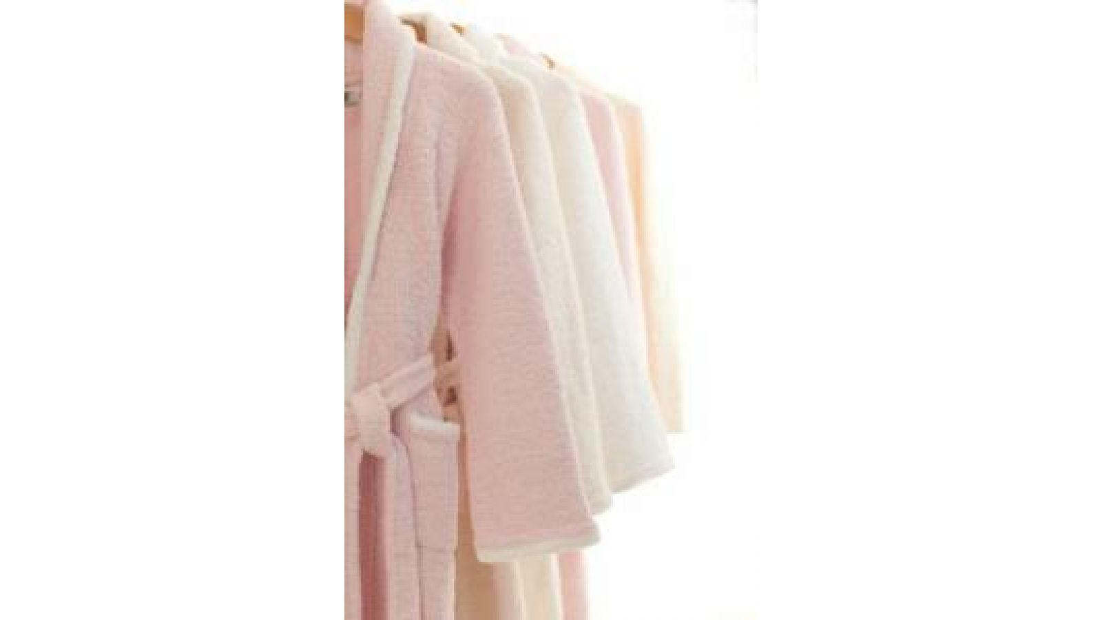 Signature Chenilla Robe