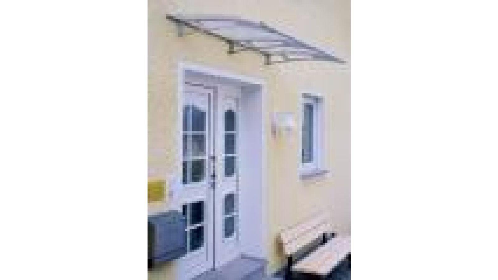 Lightline 1900 canopy