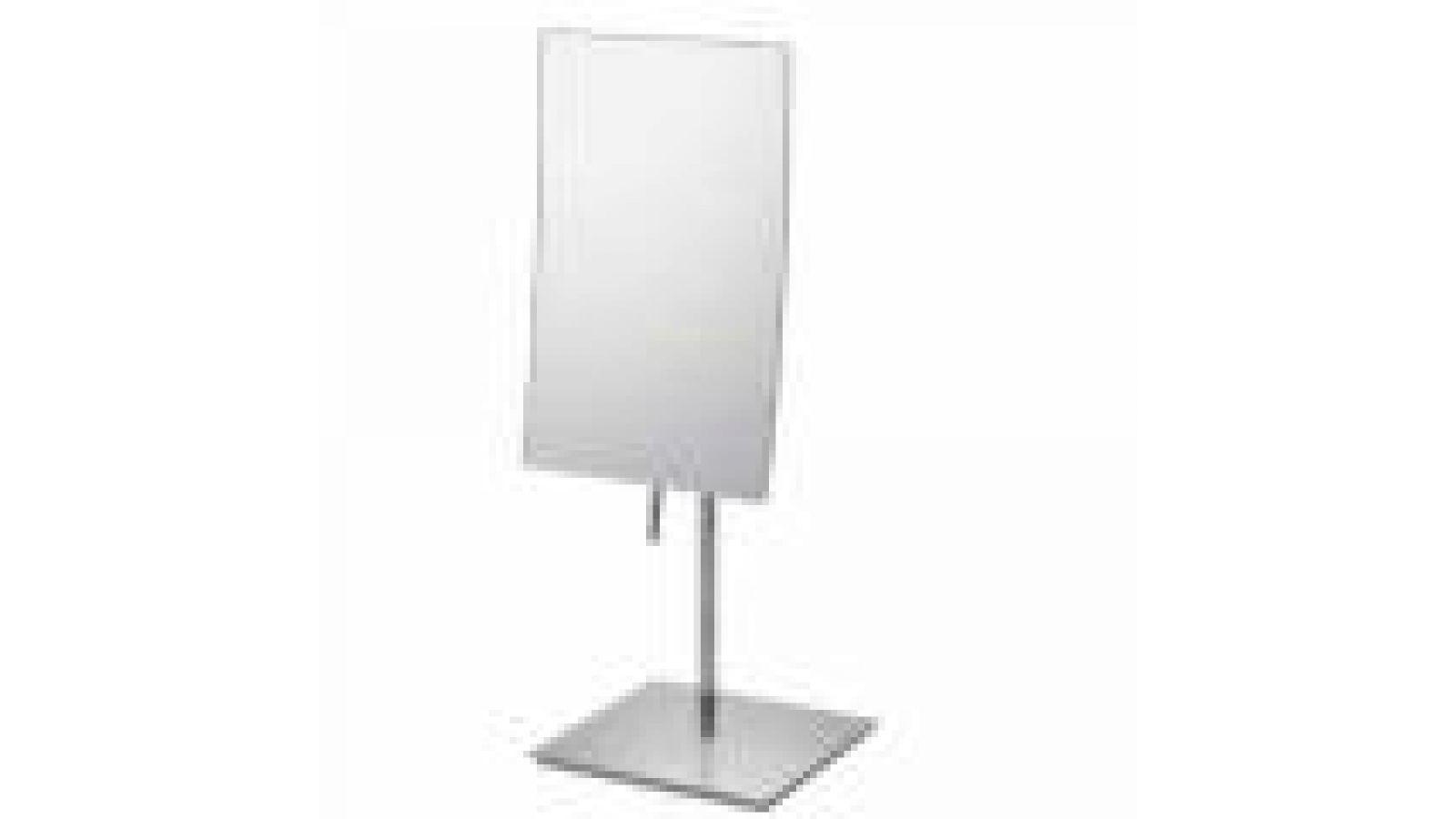 822 Series - Minimalist Rectangular Mirror