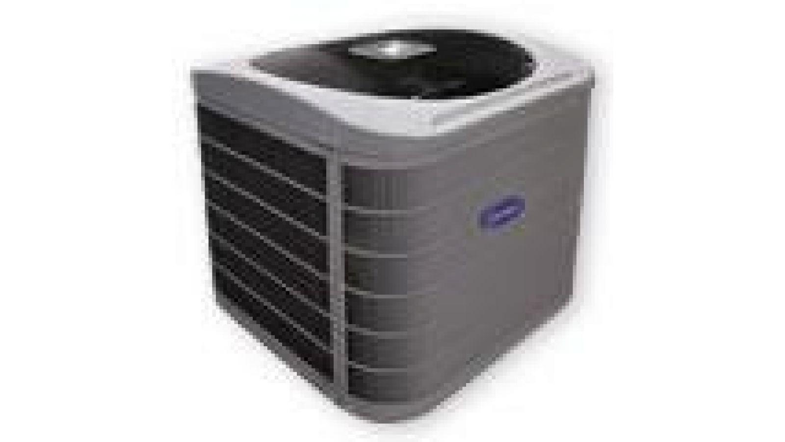 Comfort Series Heat Pump