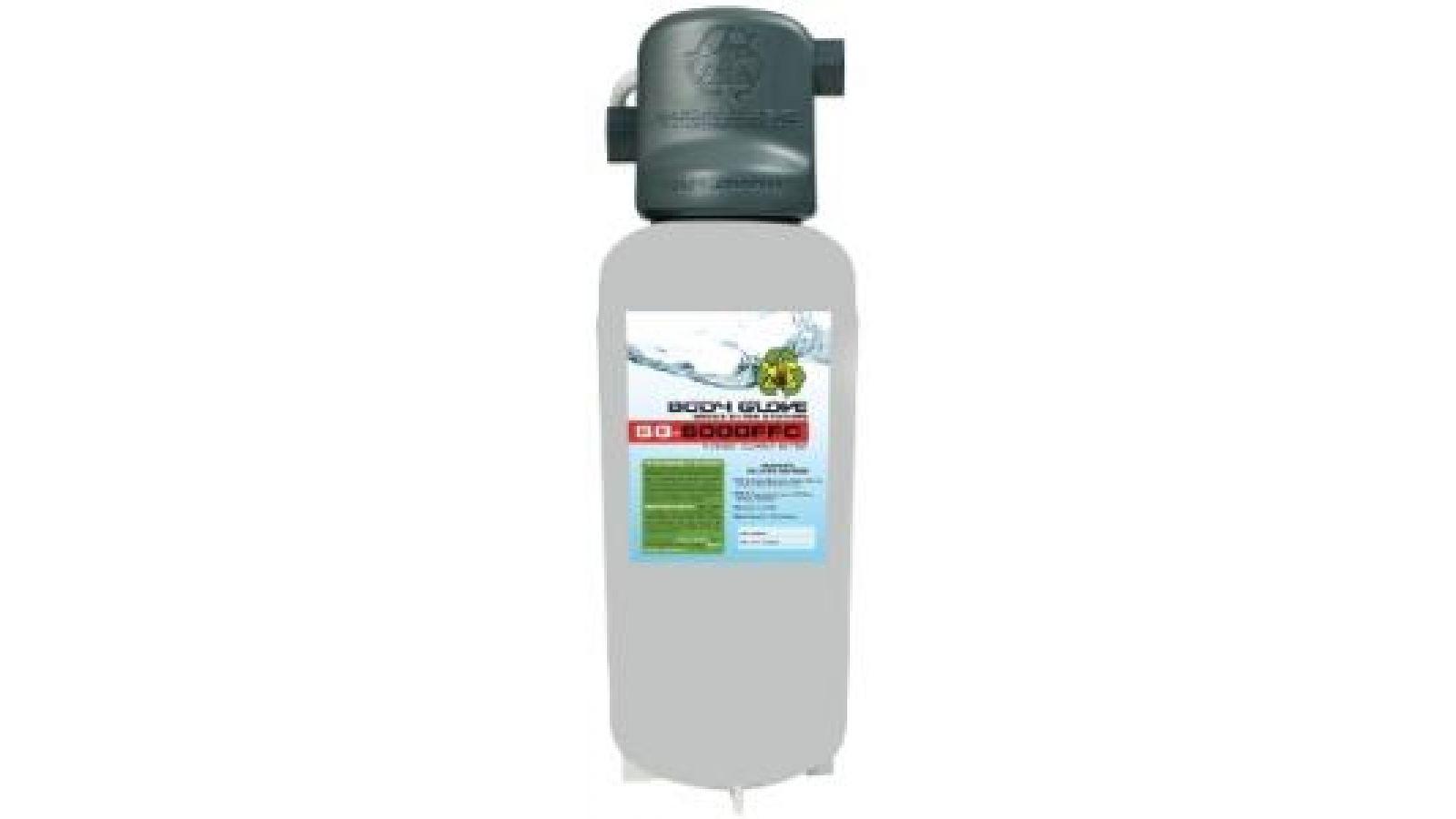 BG-6000FF Water Filter Full Flow System