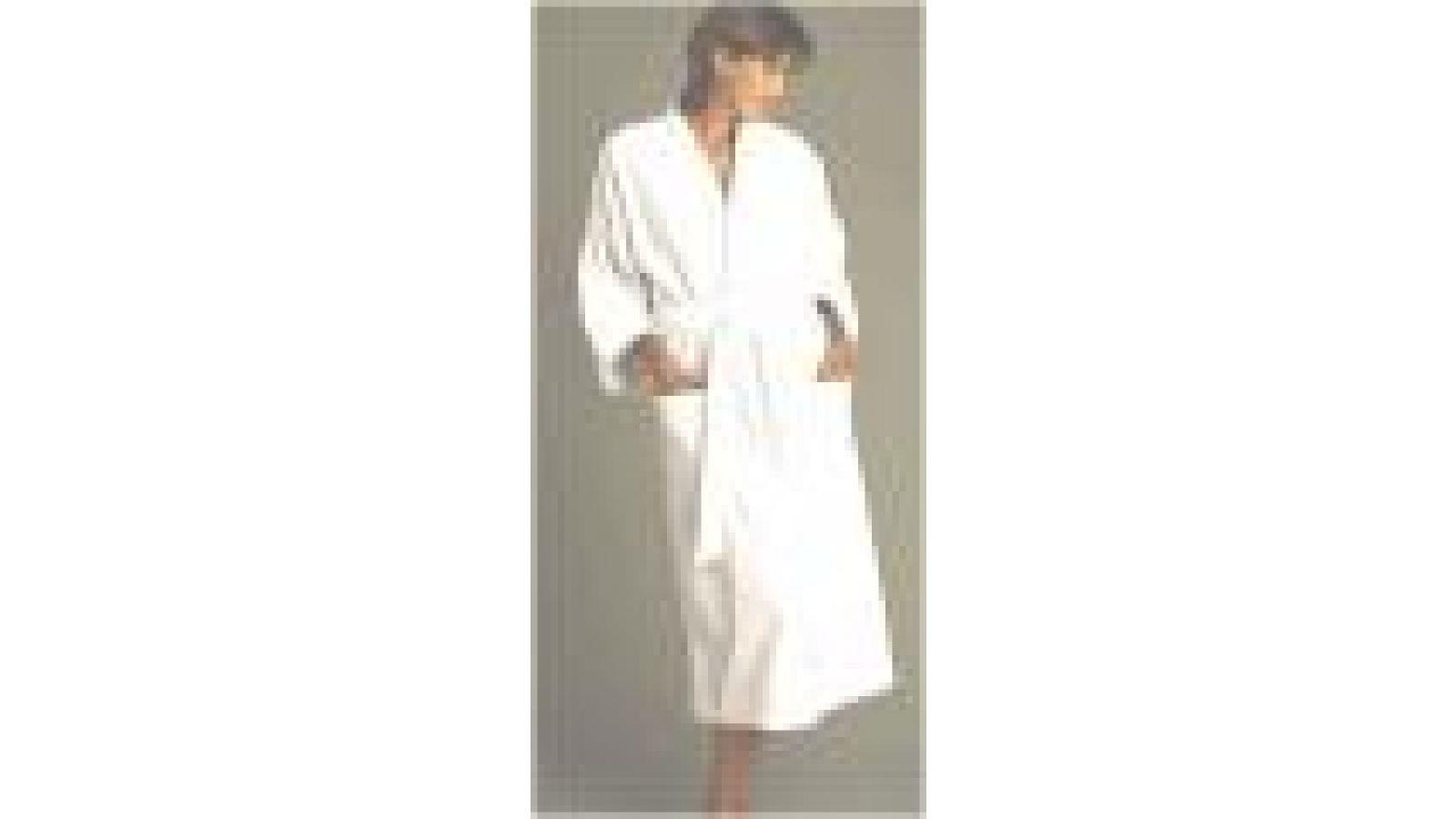 Terry Velour Kimonos
