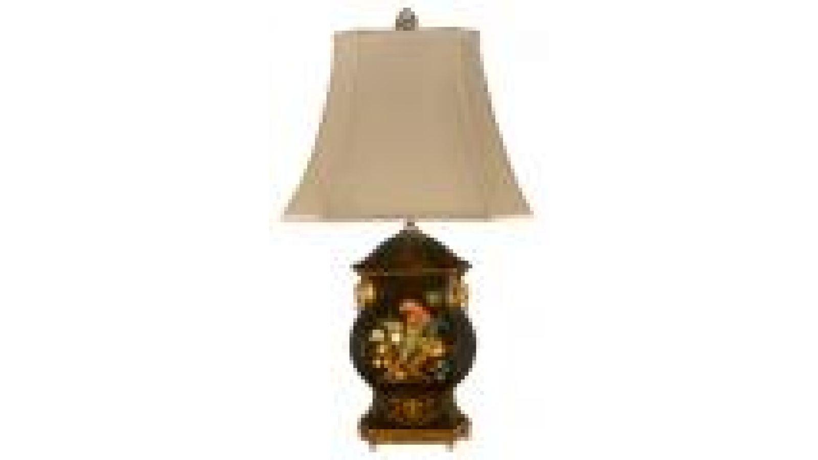 Mfg #: L-03-122 URN LAMP