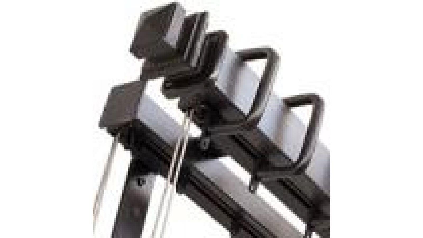 Designers' Choice Iron Traversing Rod