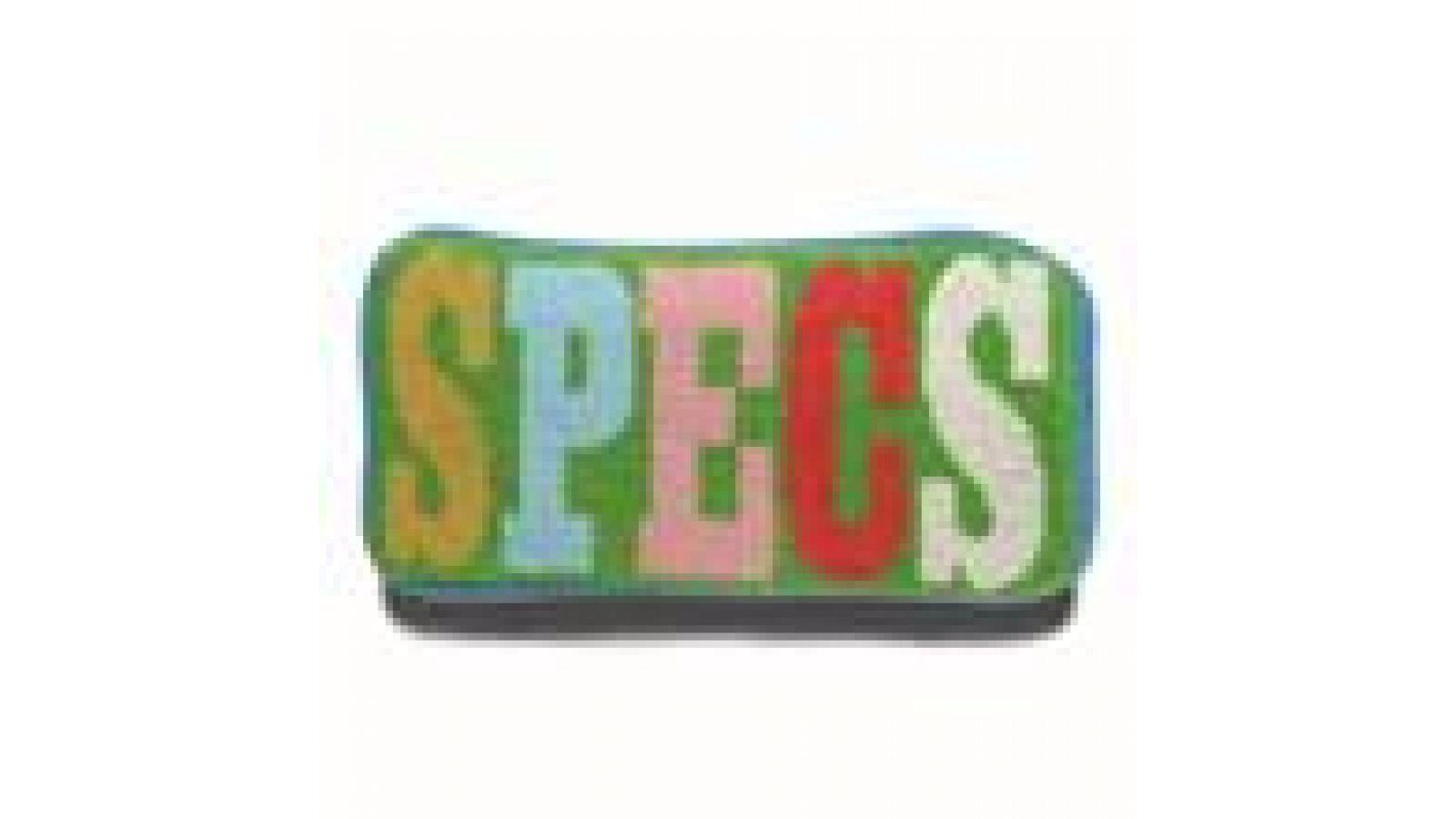 Specs Green