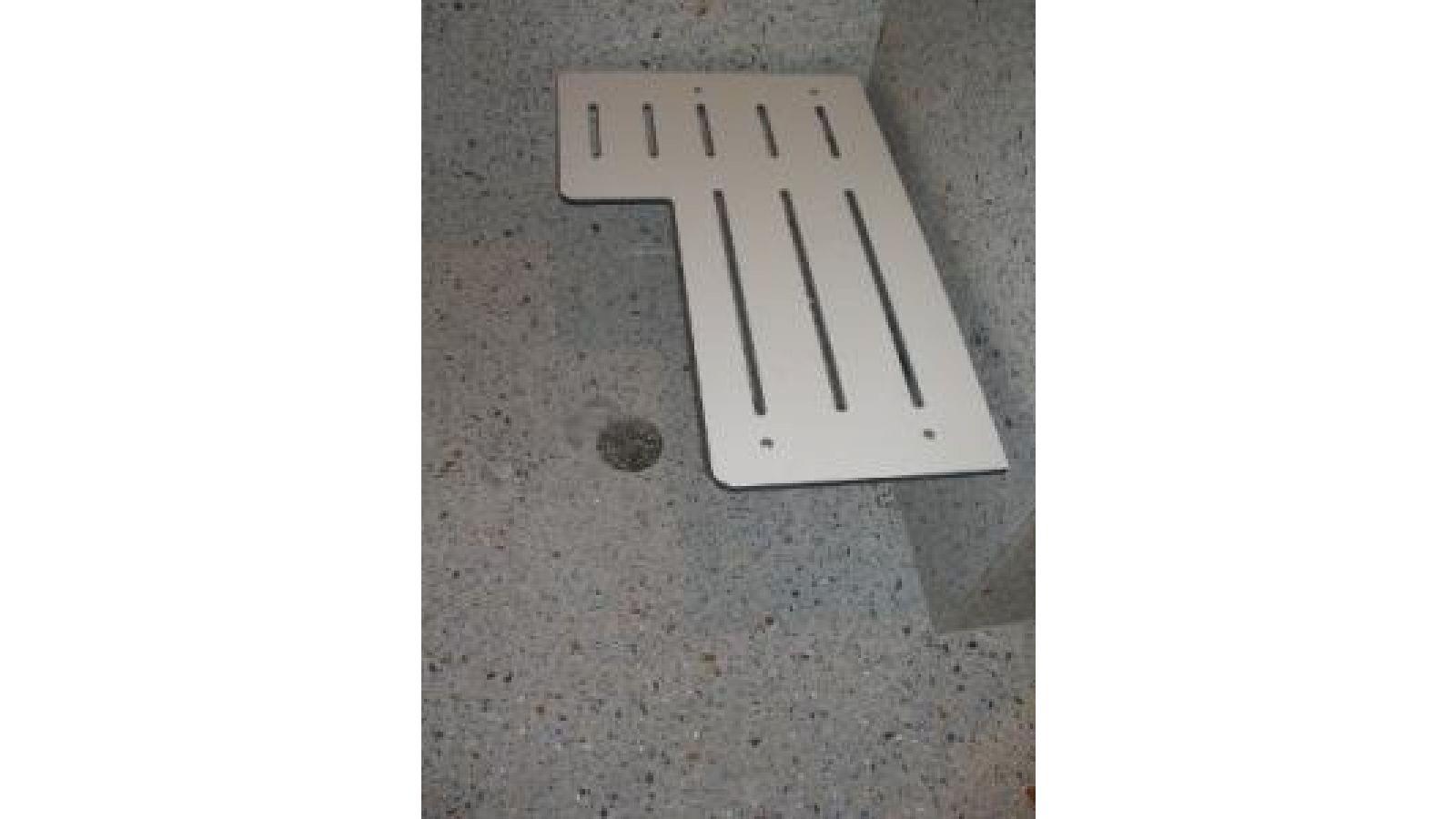 EnviroPLANK Floor Tiles