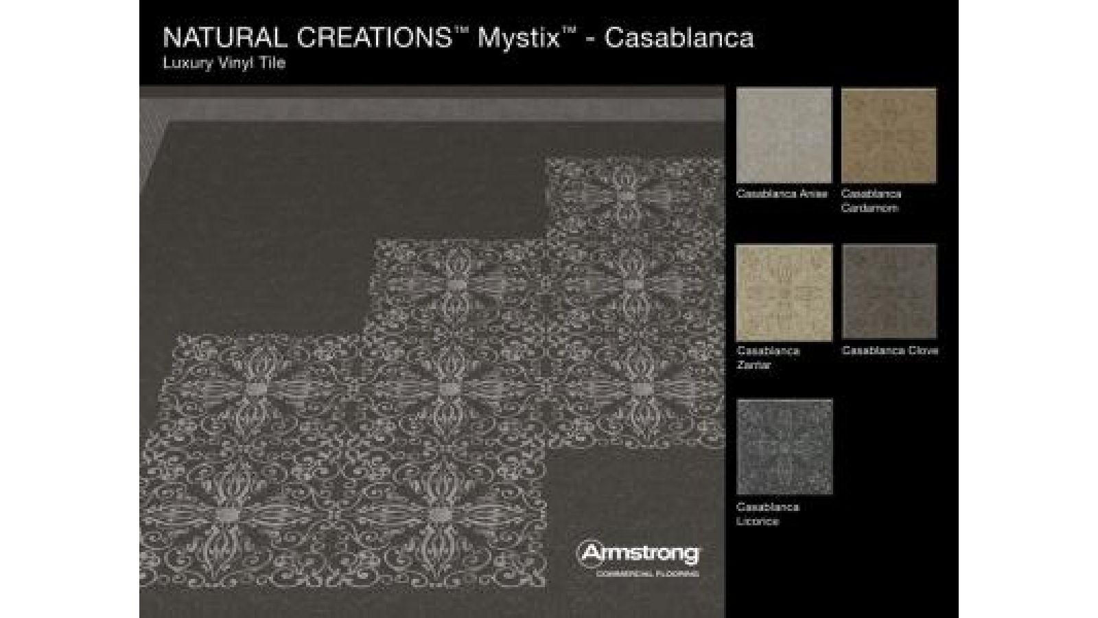 NaturalCreations Casablanca