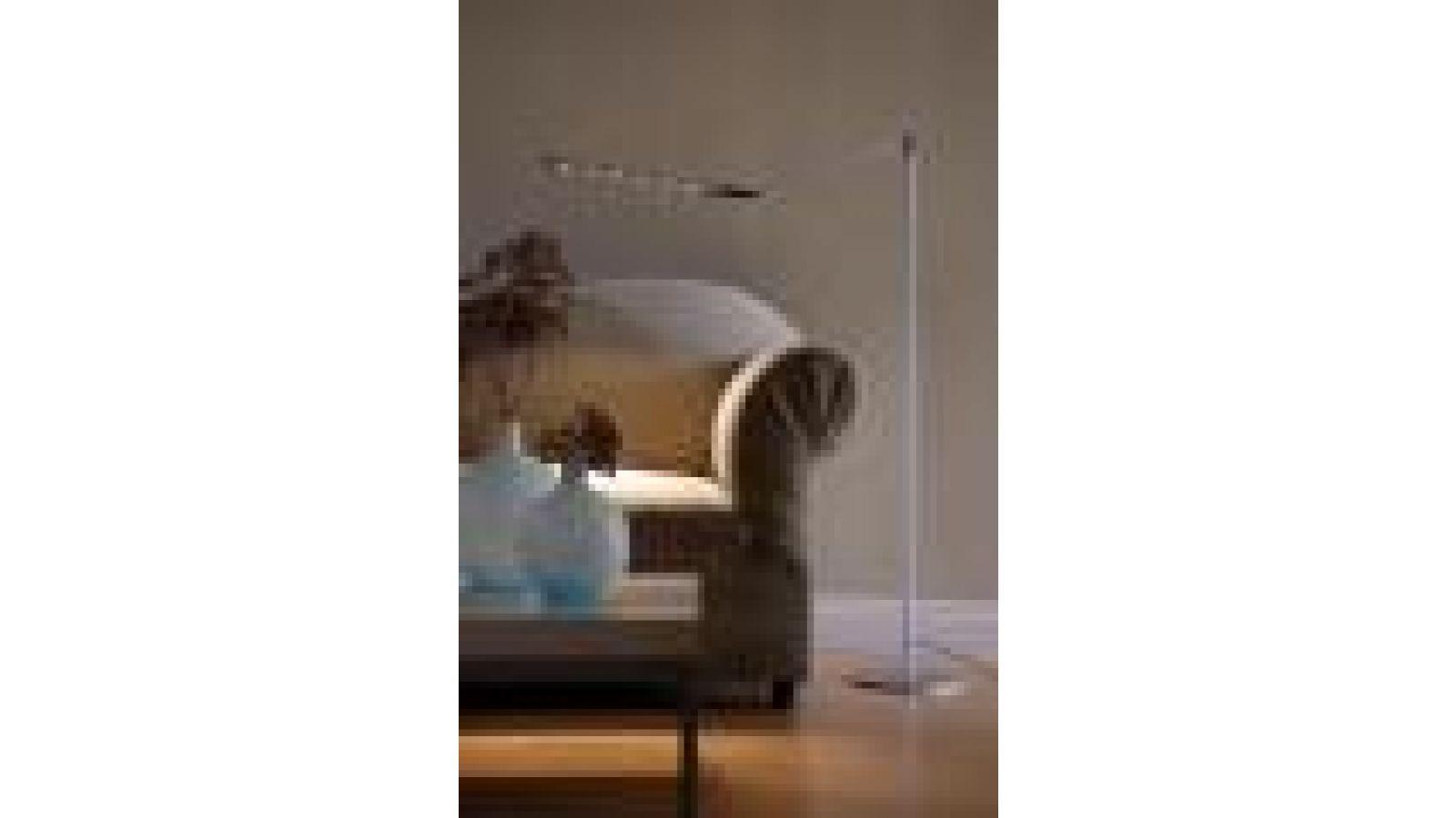 i-Tower High Power LED Floor Lamp