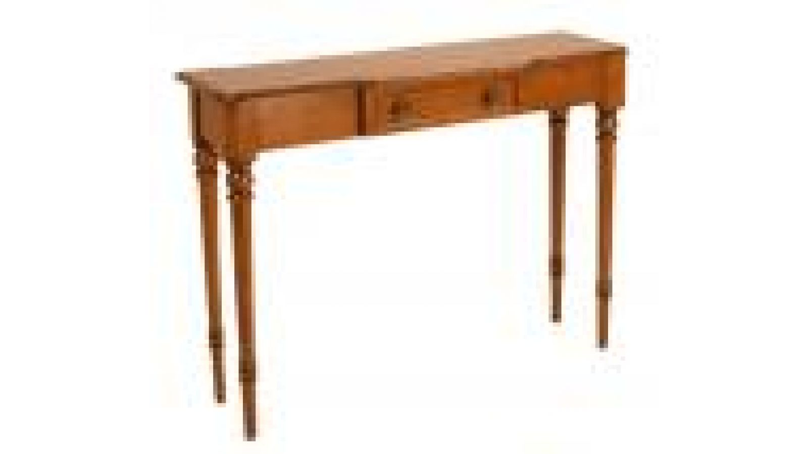 Mfg #: F-1113 CONSOLE TABLE