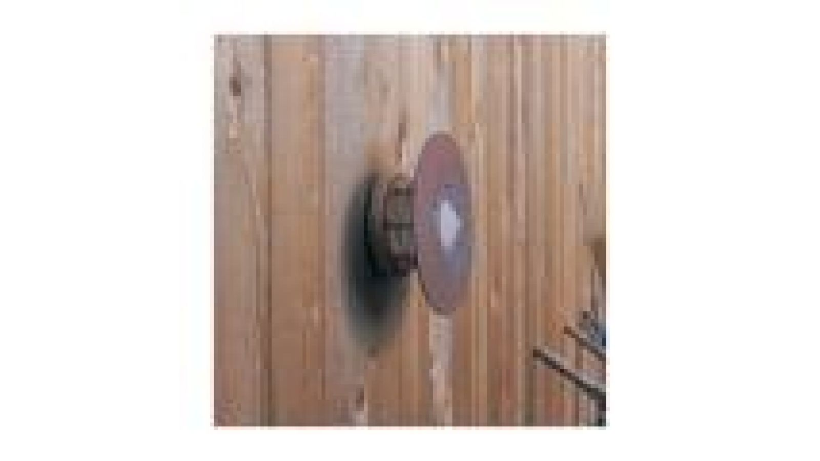 LHS-7140 Light House Sconce