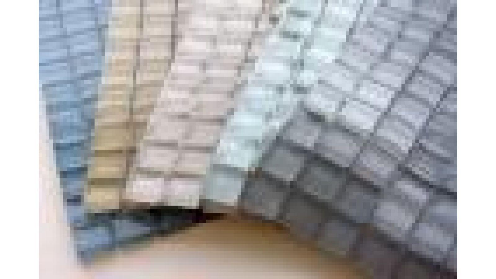 Horizon Series Glass Tile