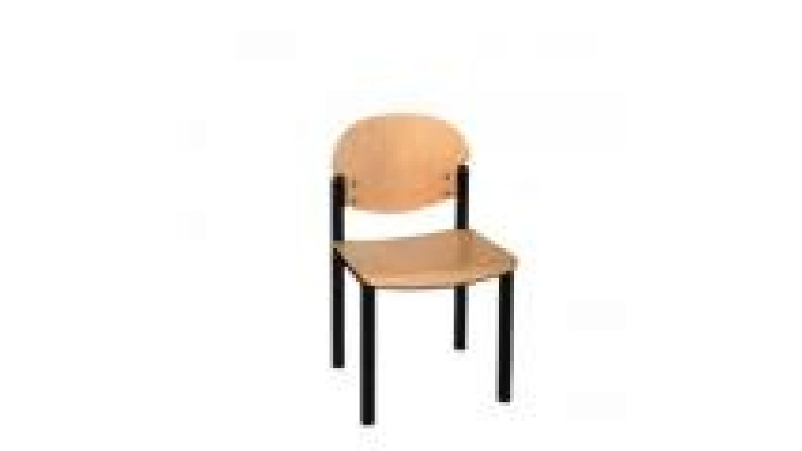 ..701WD | Junior Chair Natural Wood