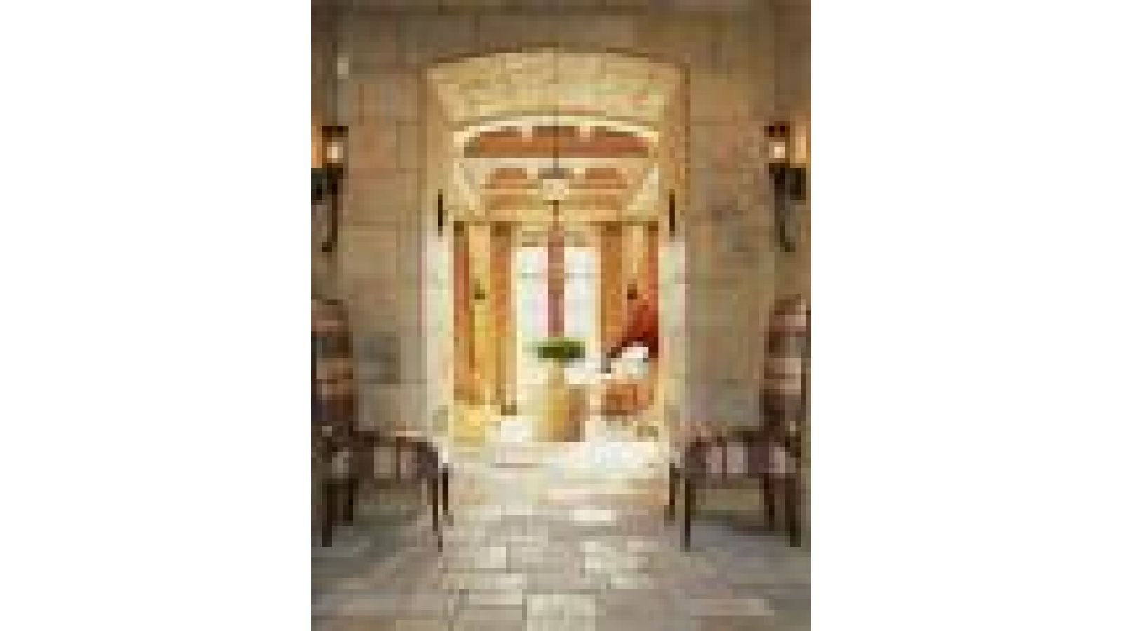 Entry / Foyer