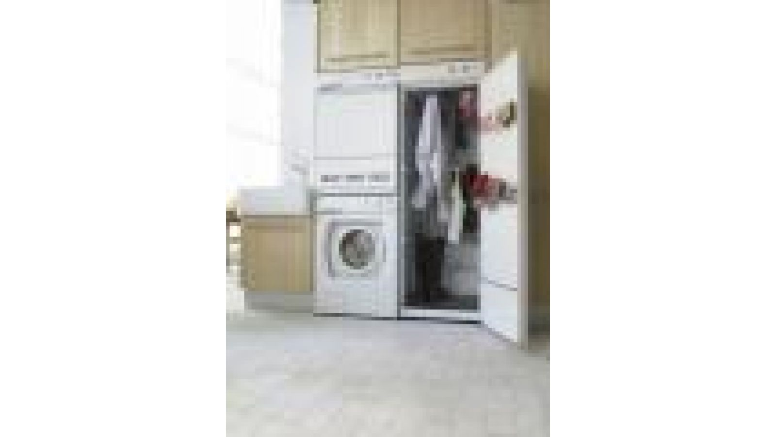 ASKO Ultra Care Drying Cabinet