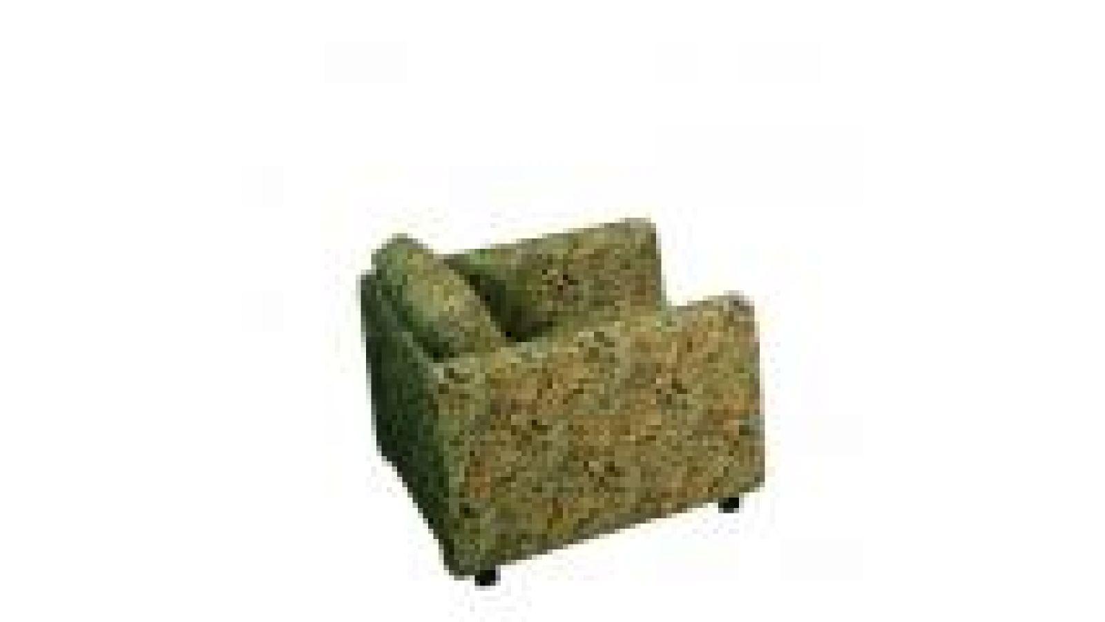 1201| Modular Club Chair