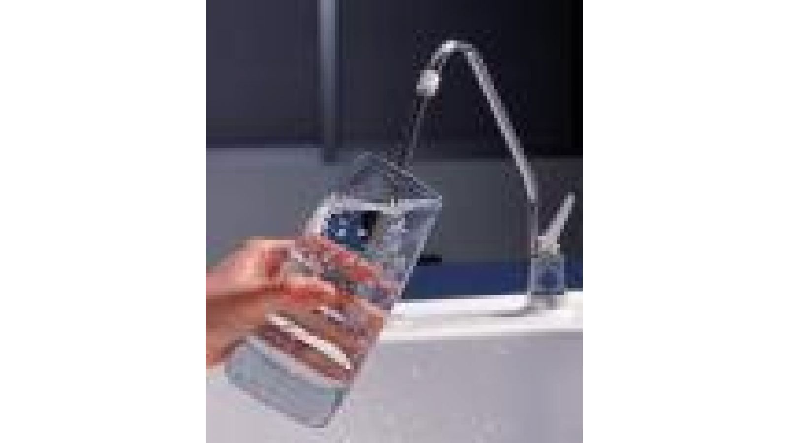 Multi Pure Water Filter