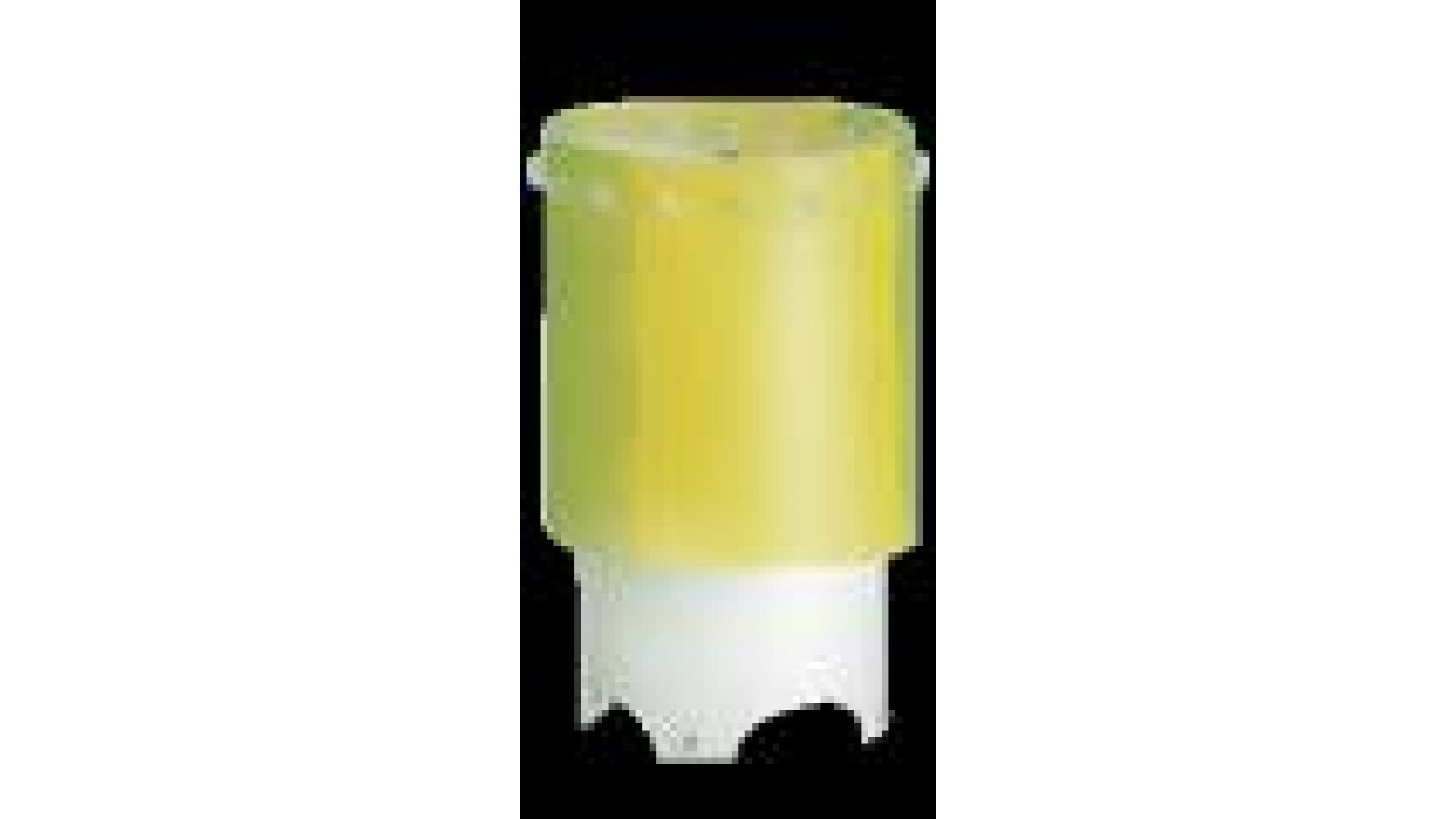 Carousel Yellow/Green Free-standing