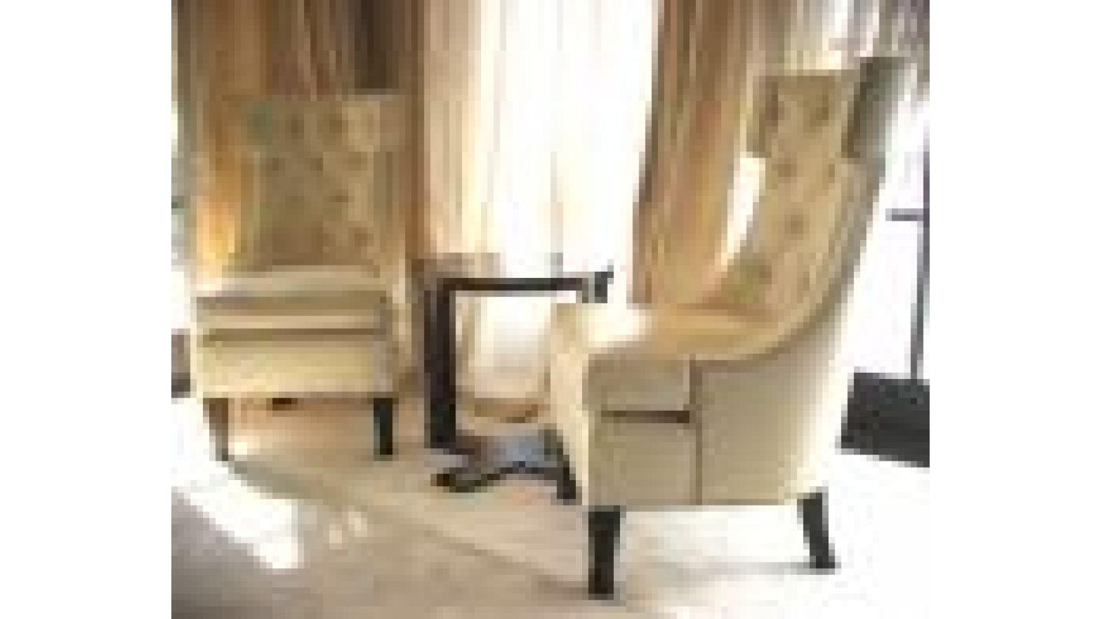 Topanga Chair