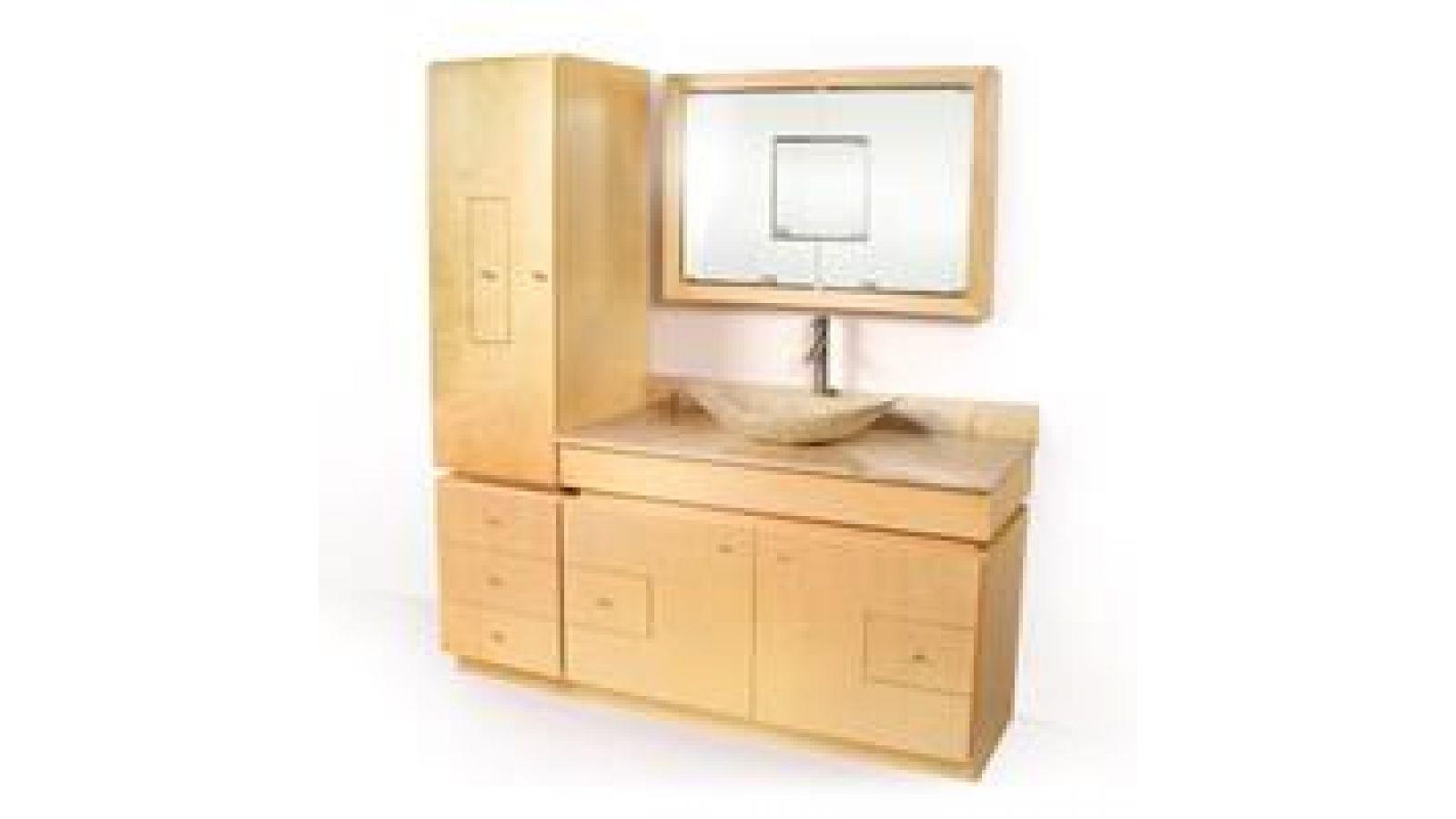 D'Vontz MDV Modular Cabinets