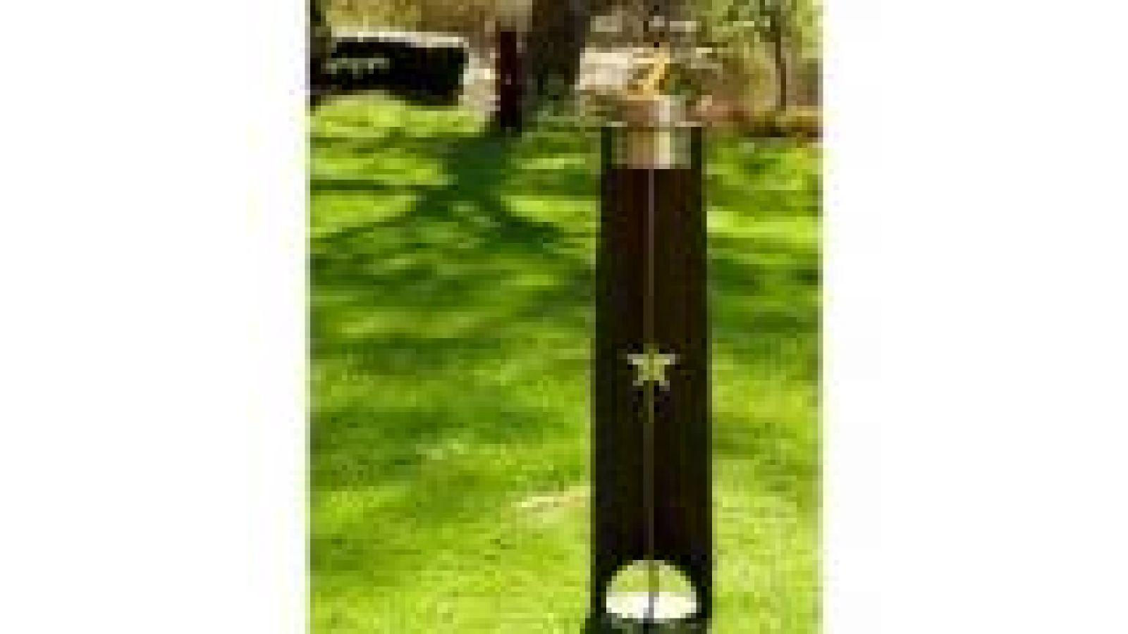 Wittus Star Gelfire Pillar
