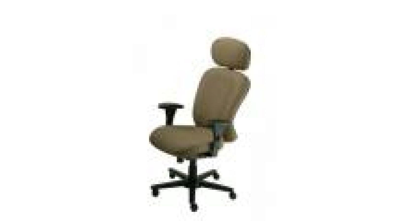 247HR | 247 High Back with Headrest