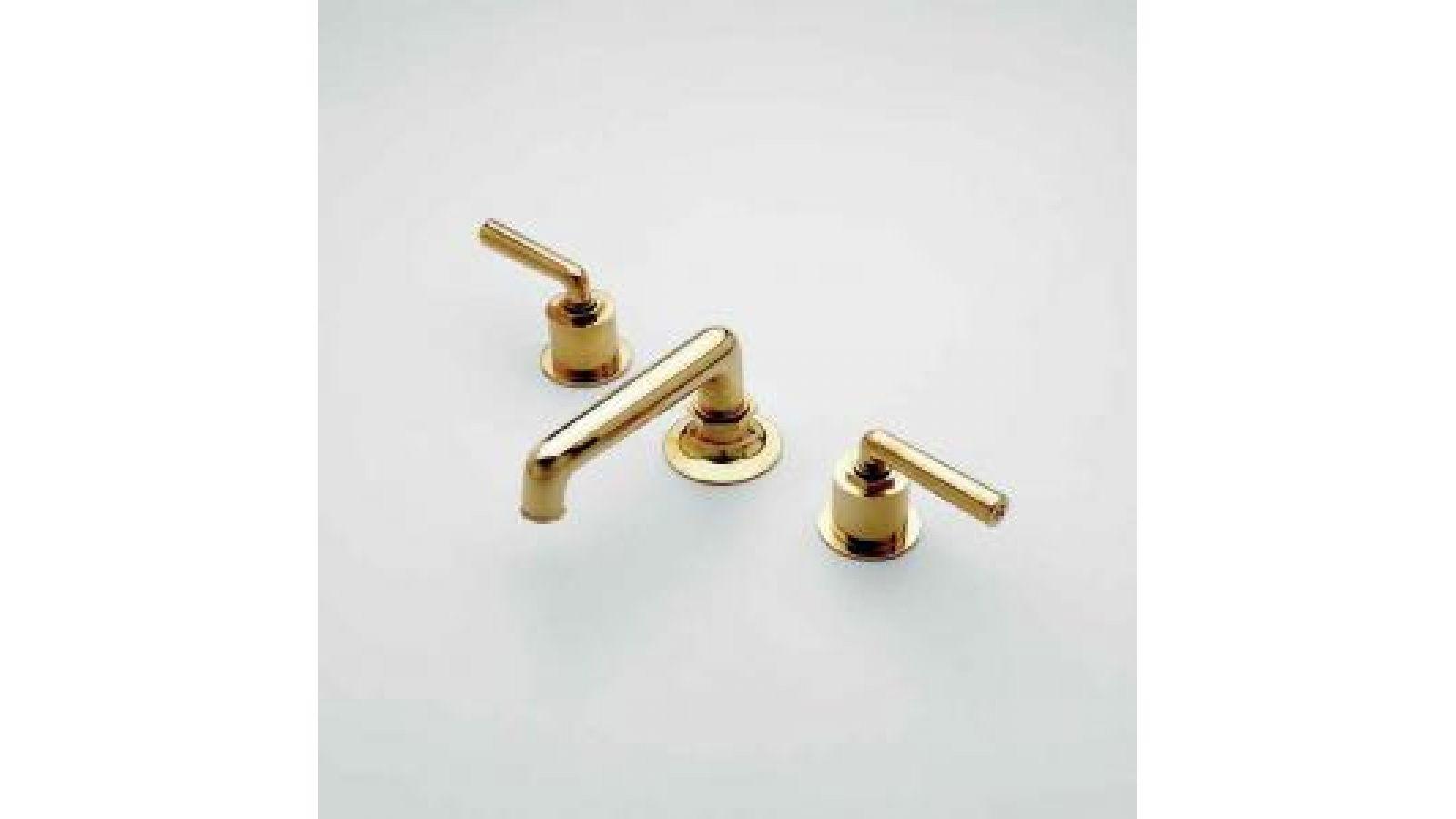 Henry Low Profile Lavatory Faucet