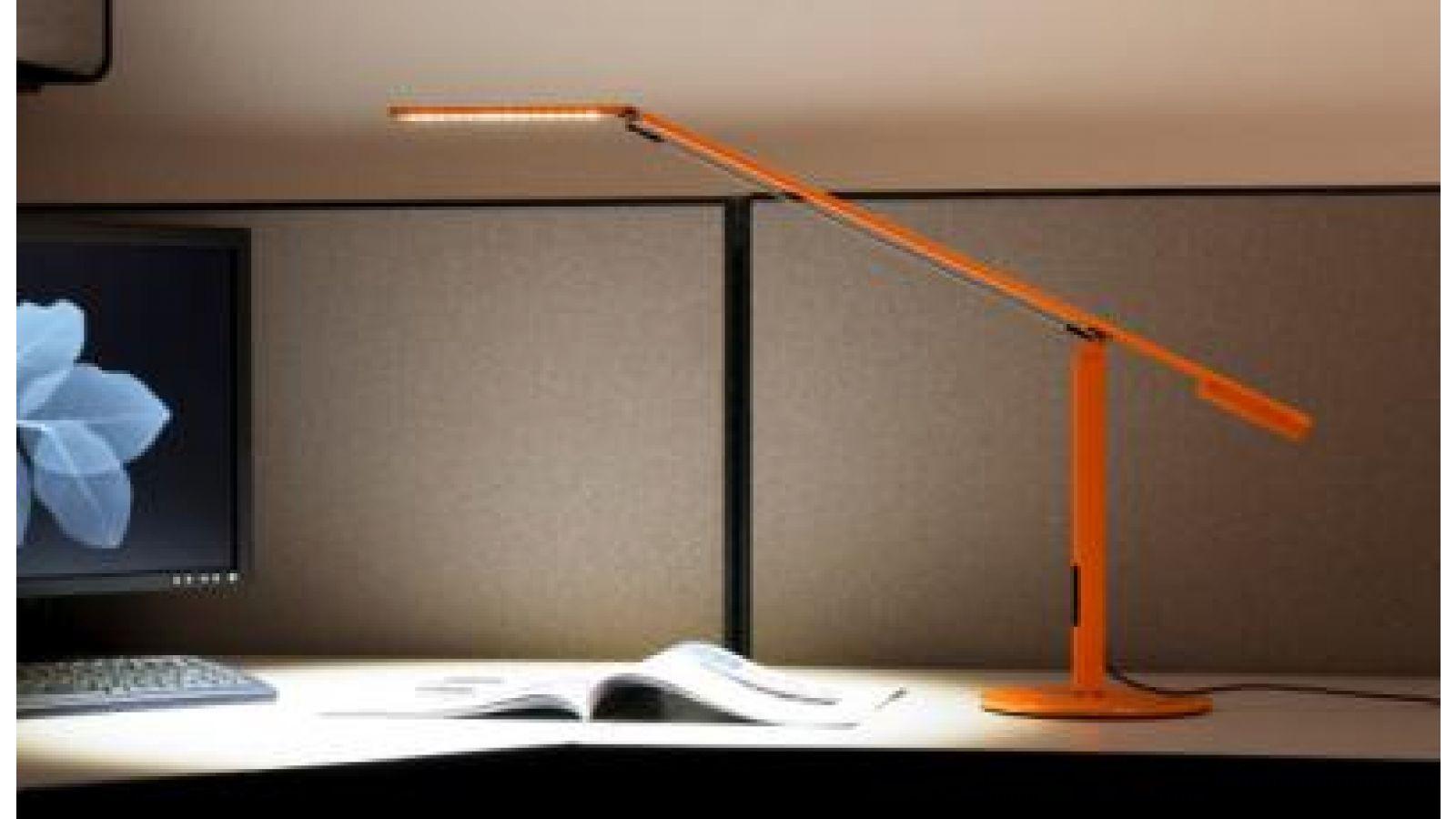 Equo Desk Lamp - 1