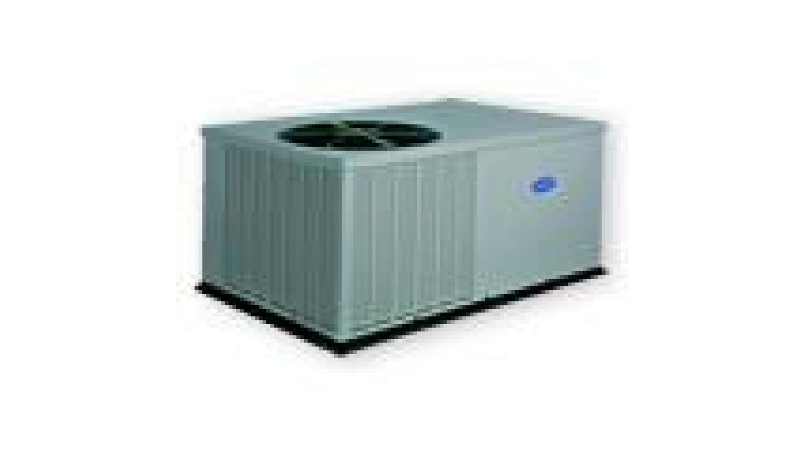 Manufactured Housing Packaged Heat Pump
