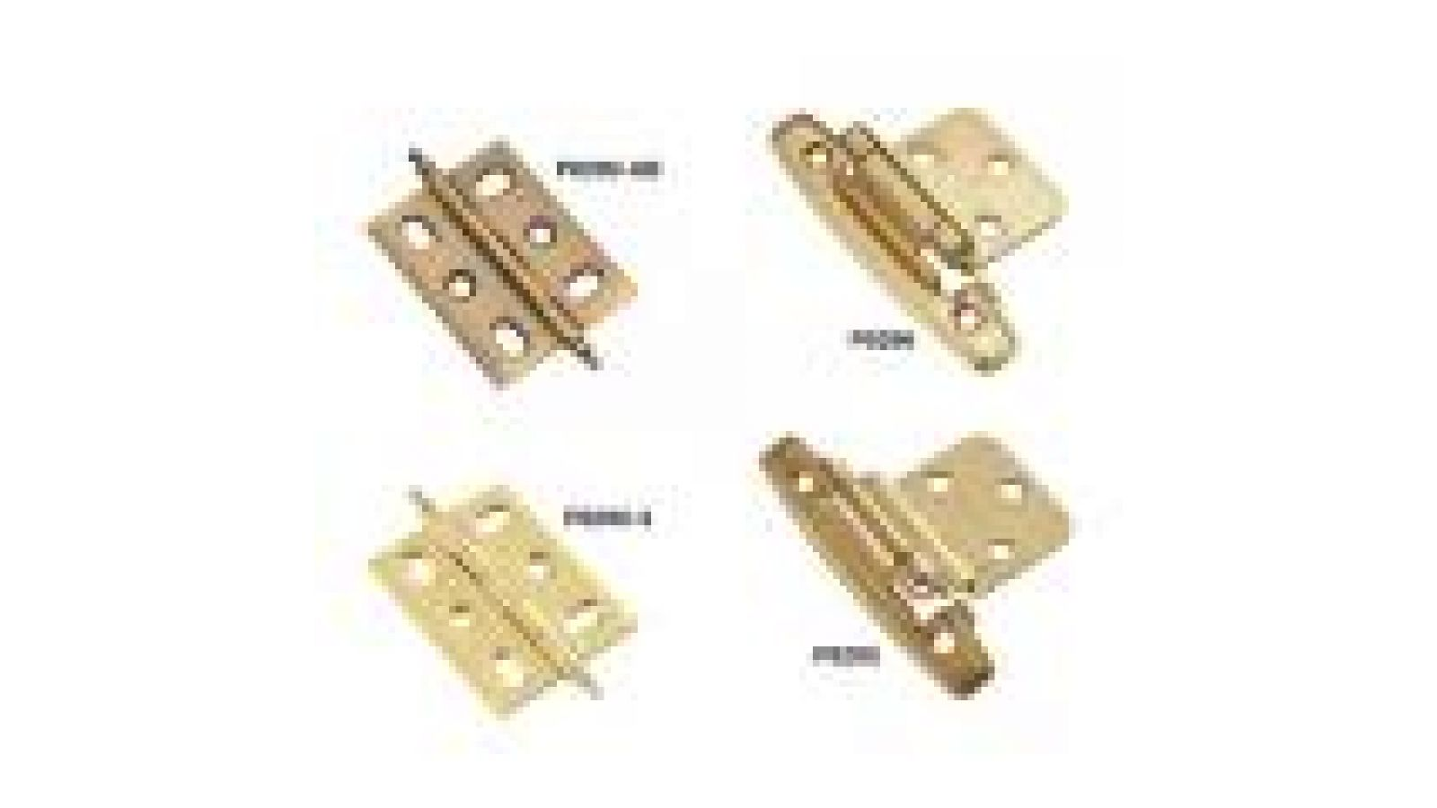 Surface Mount & Mortise