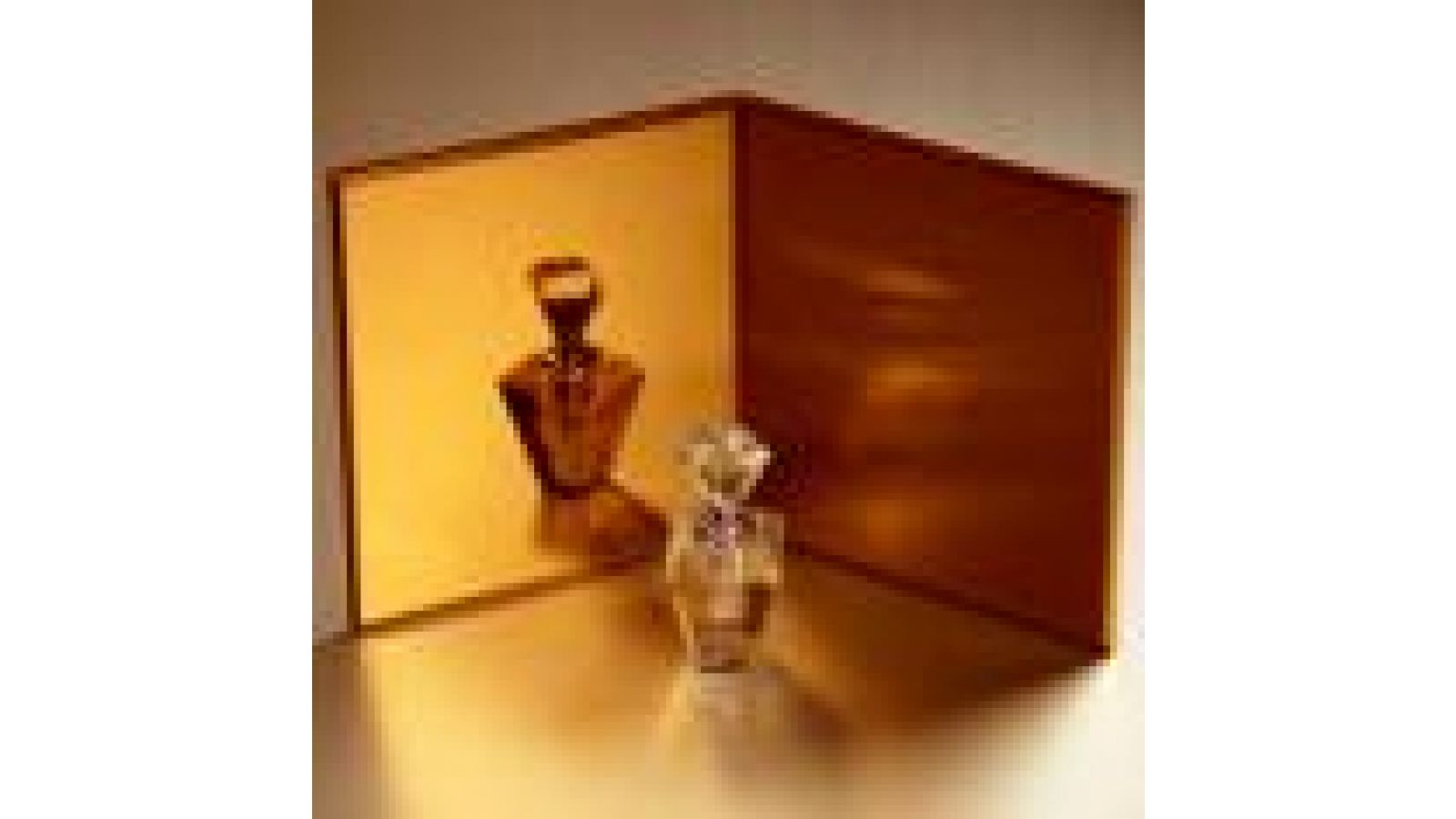 Metal Wall Tile - Cognac Copper Finish