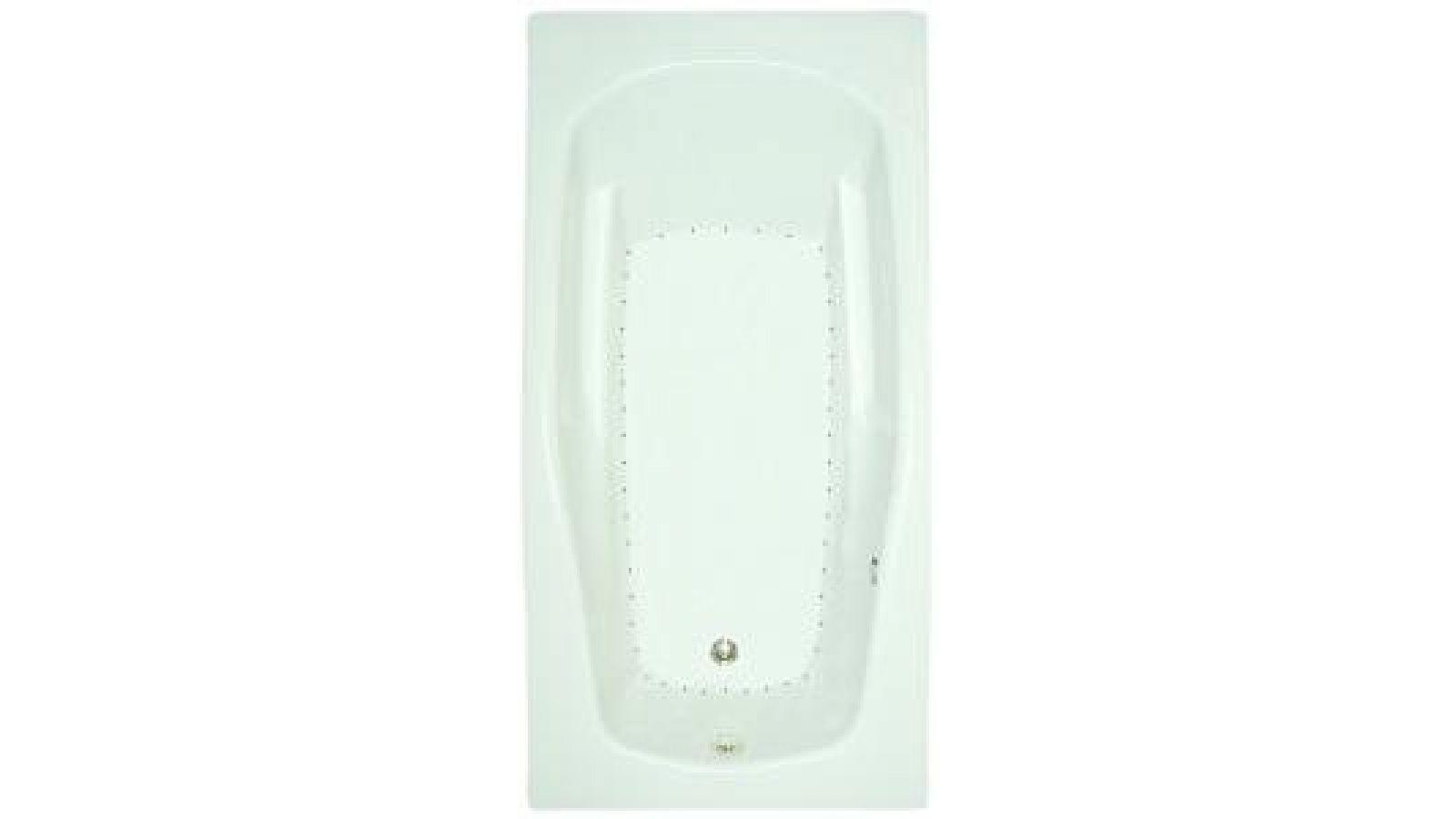Pro-Fit 3672 Rectangular Air Massage Bath