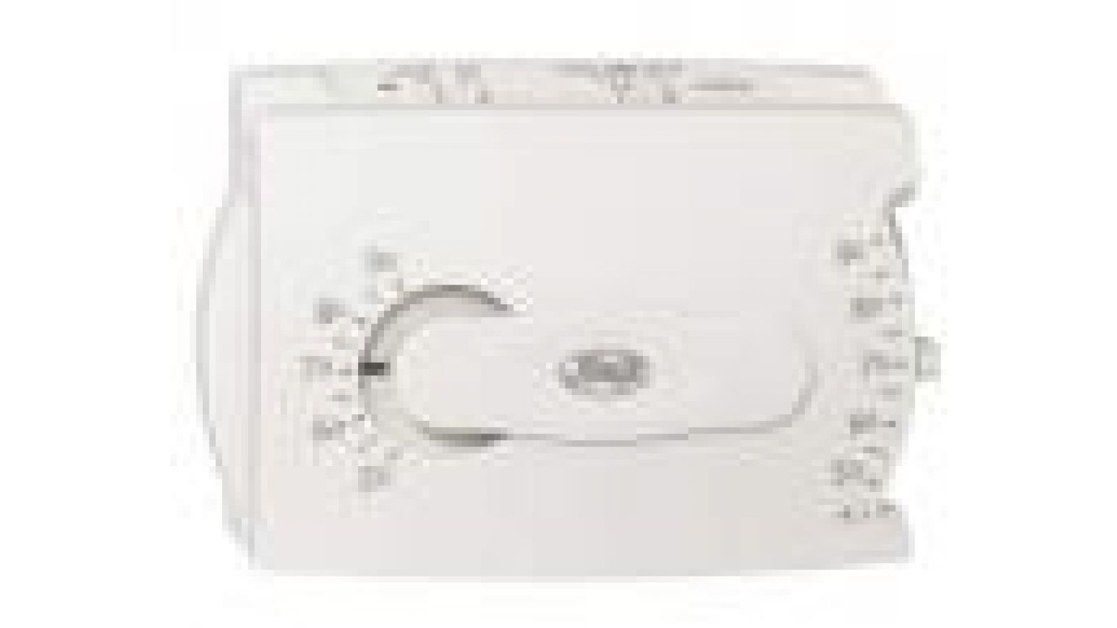 Mechanical Thermostat - Heating & Cooling