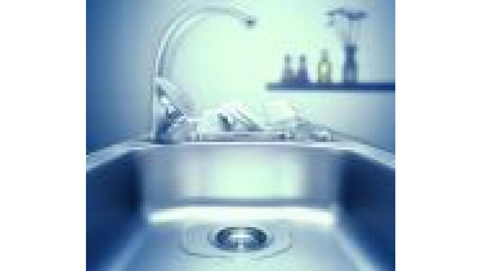 Linen Finished Stainless Steel Sink