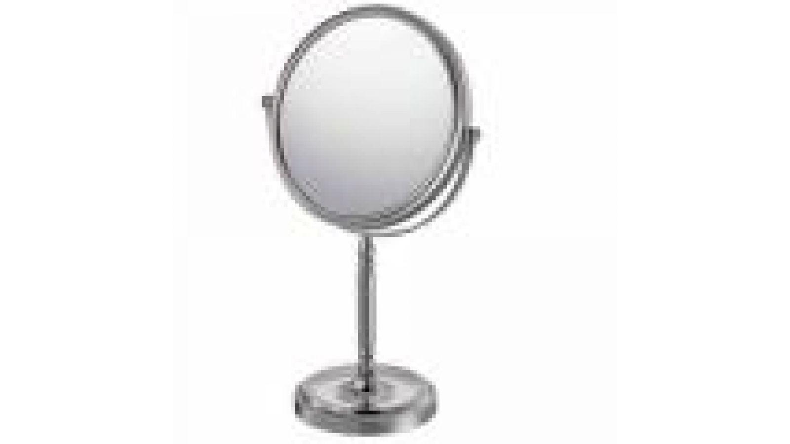 866 - 10x Series - Recessed Base Mirror