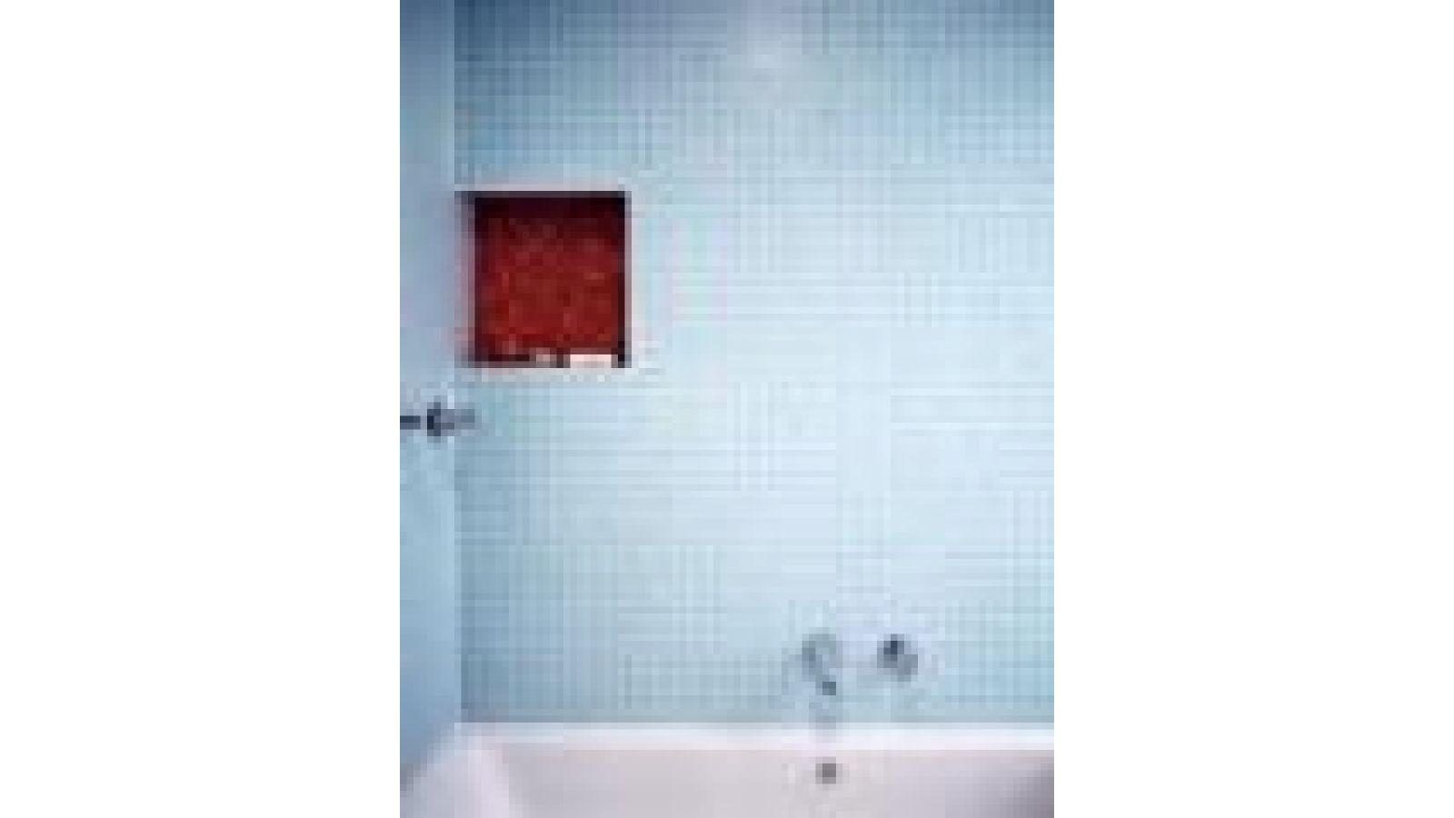 Classic Crimson Blend & Ice Blue