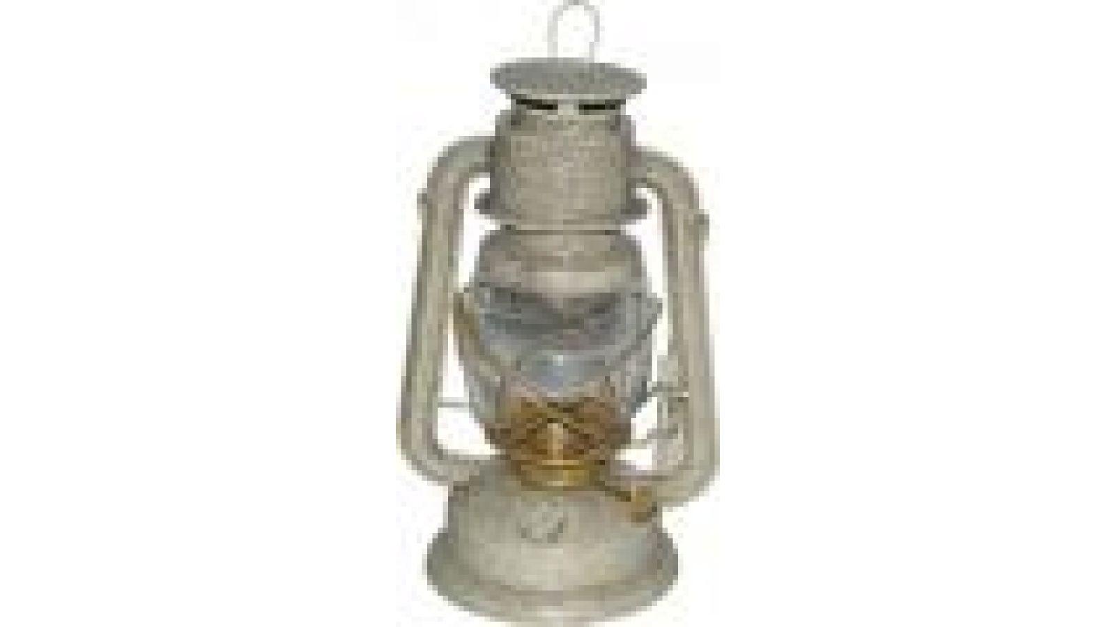 Pioneer Lantern