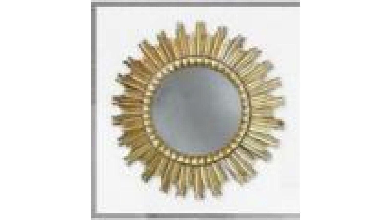 King Louis Mirror