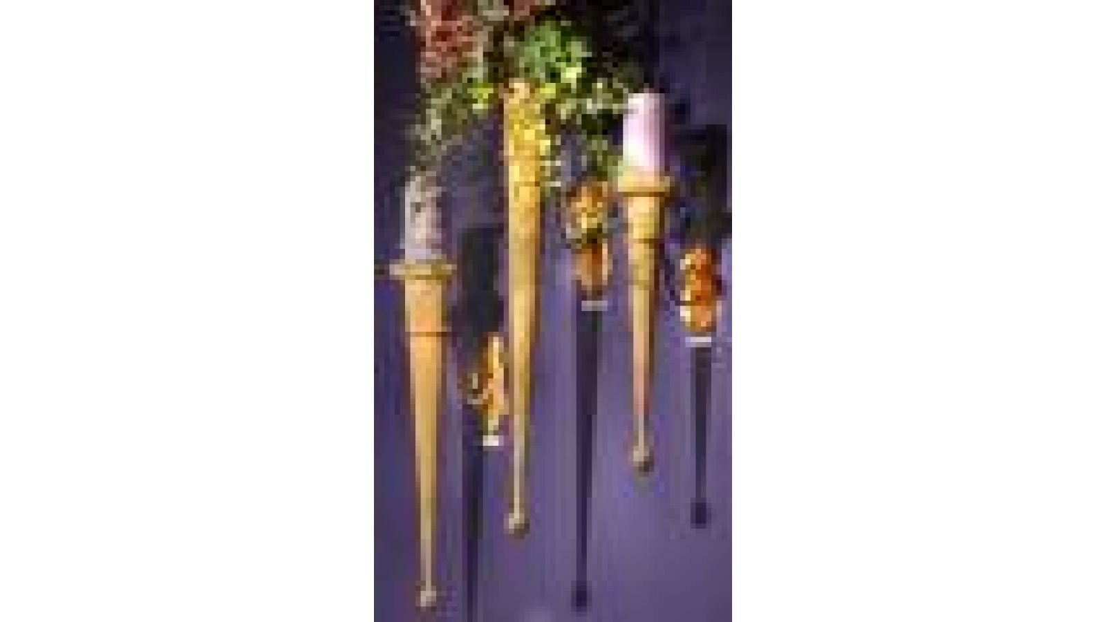 Tuscan Wall Sconces