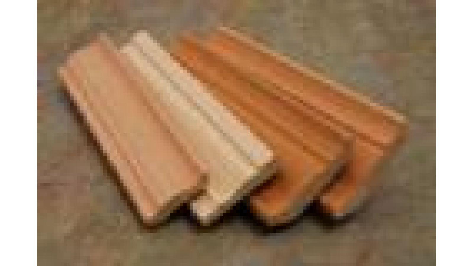 FSC Certified Wood-Wrapped Mouldings