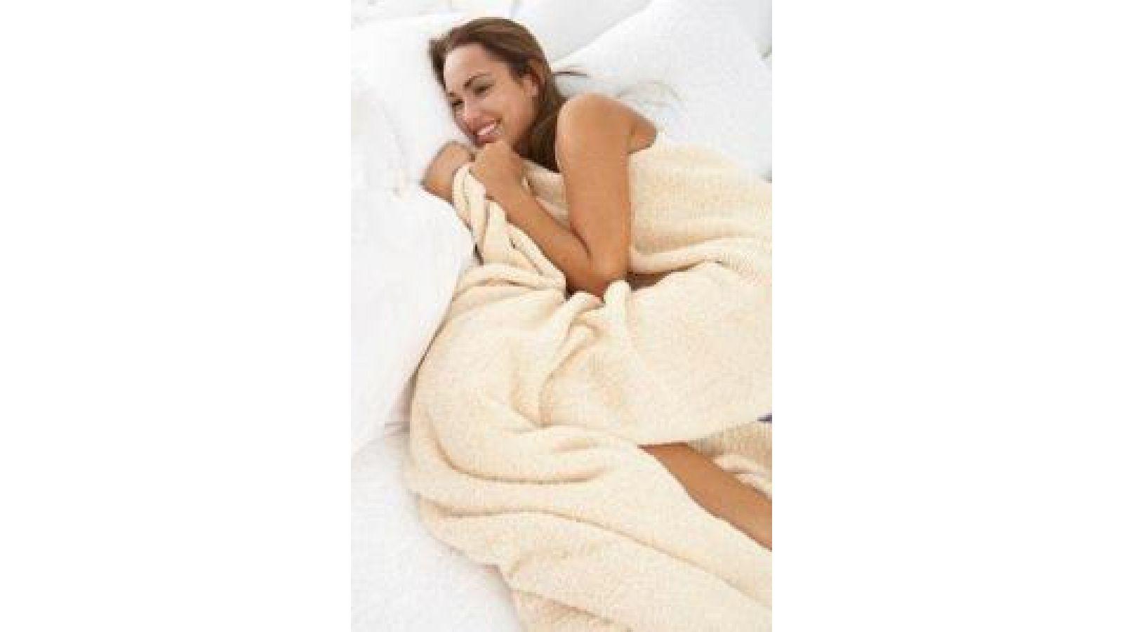 Chenilla King Blanket