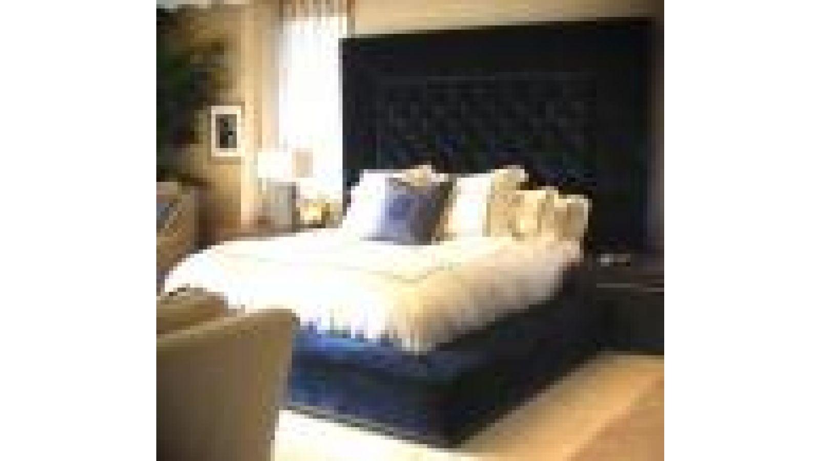 Rendezvous Bed