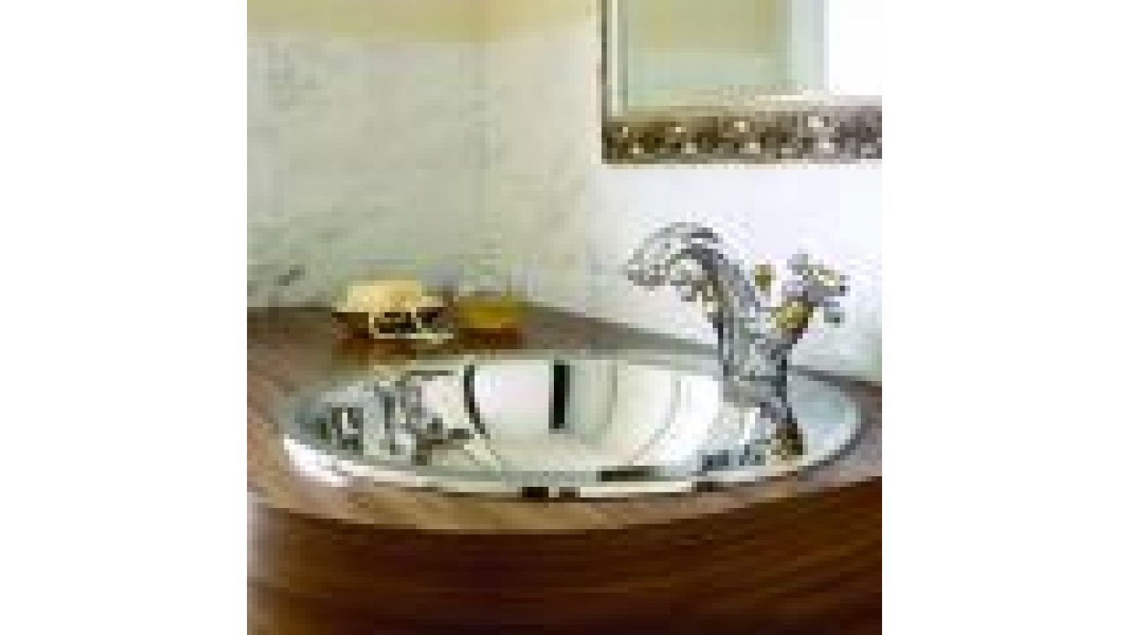 Round Single Bowl Sink