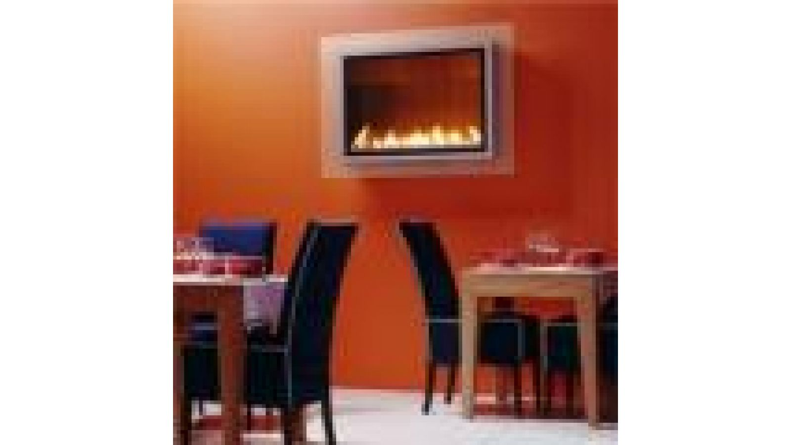 Wittus Flatfire Gas Fireplace