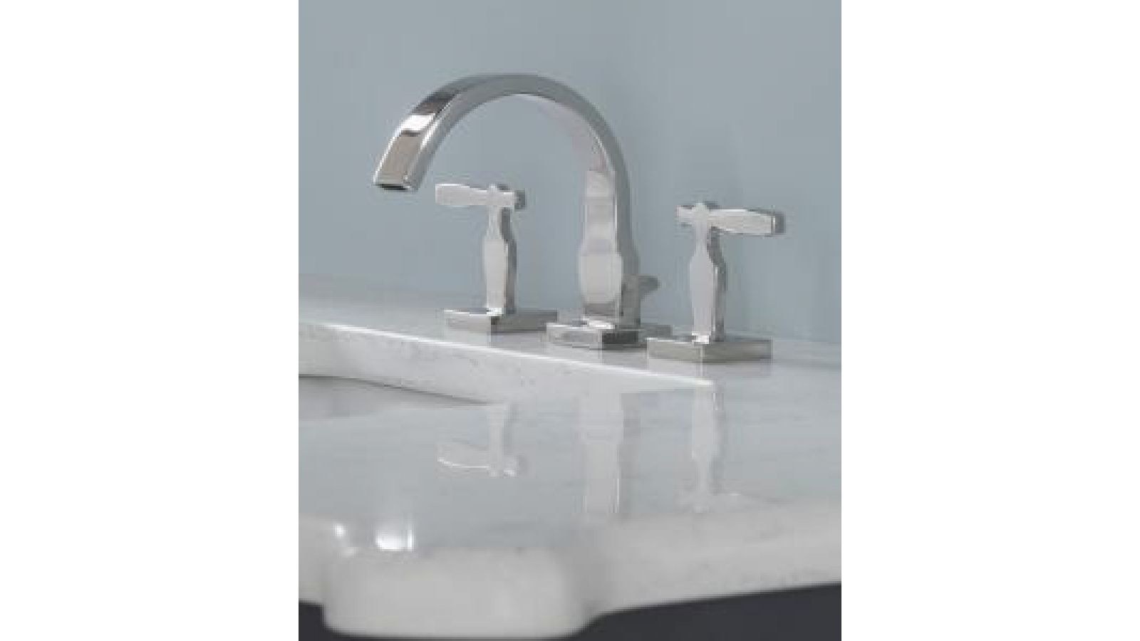 Aimes High-Efficiency Lavatory Faucet