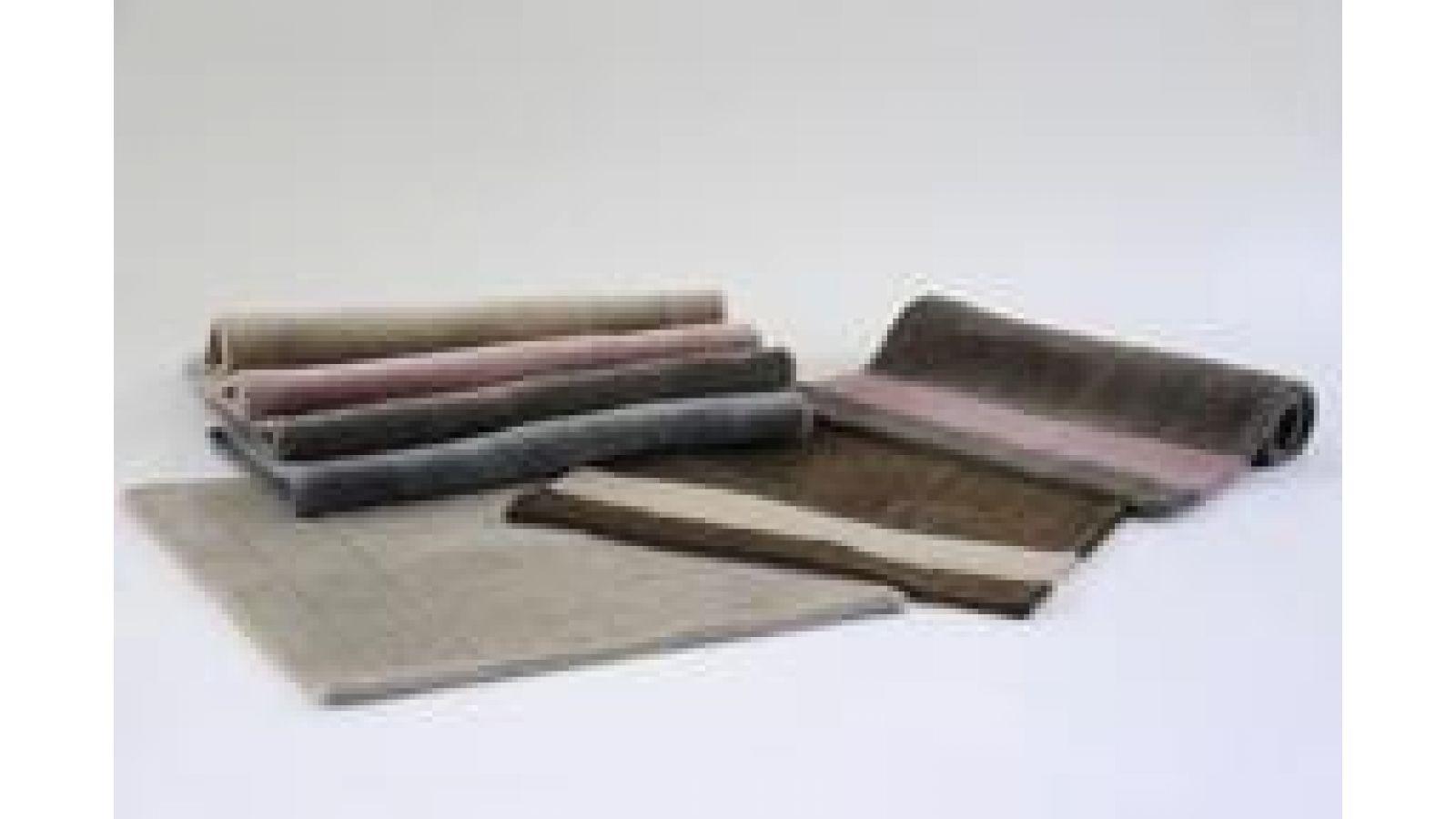 VINTAGE SILK WASH rug