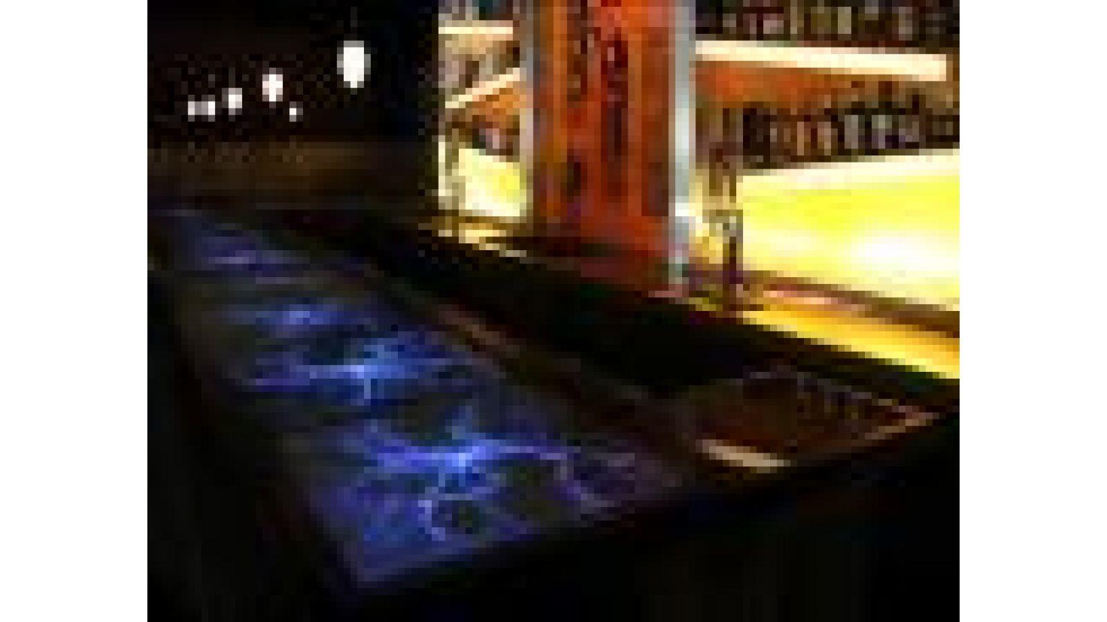 Luminglas Bar Top